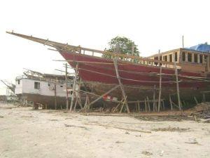 Perahu Pinisi 1