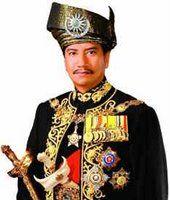 Sultan Mizan Zainal Abidin